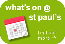 Whats on  st pauls
