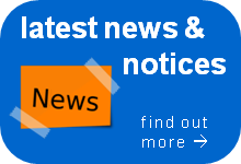 latest news and notices