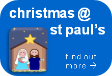 christmas at st pauls
