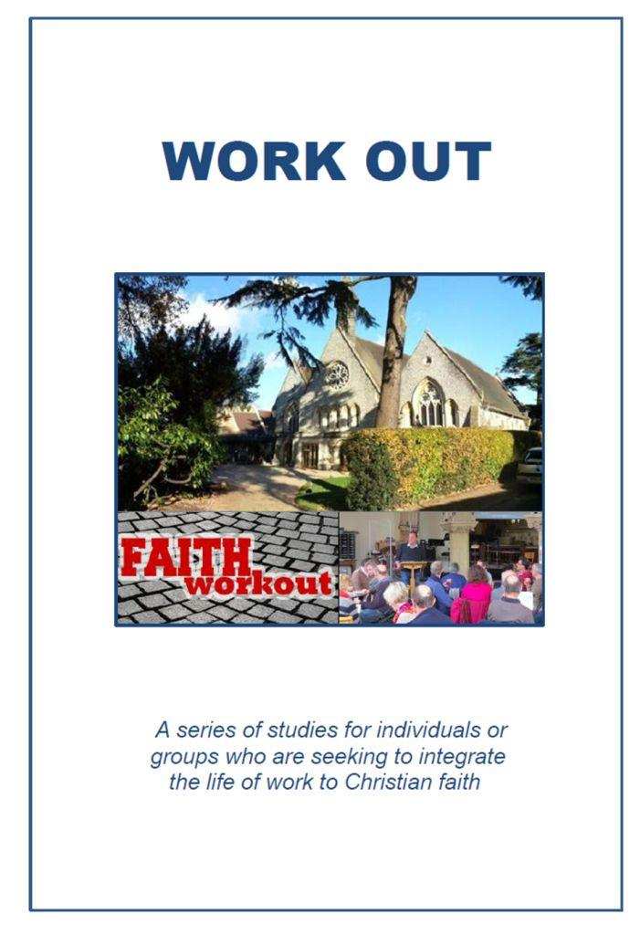 Work Out Publication 2015