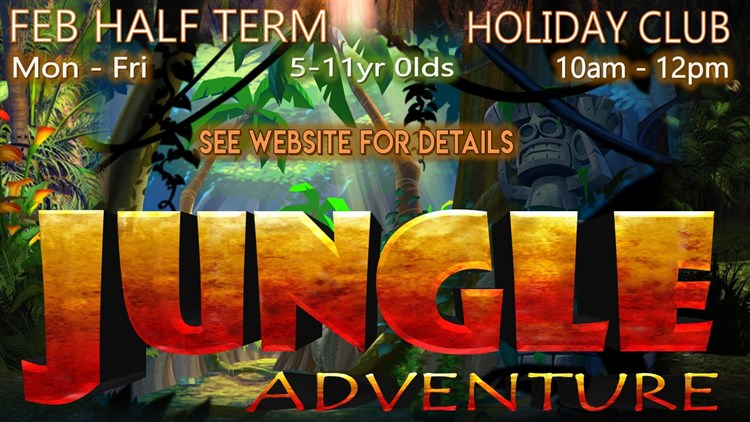 Jungle 2019 image for notices